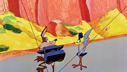 What's Up, Doc? Check Out the Work of Famed Animator Chuck Jones