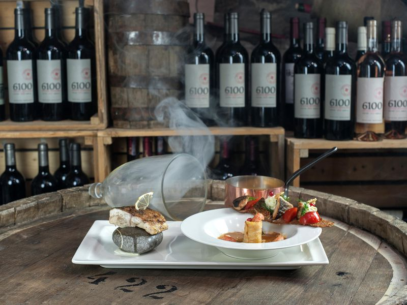 Four Restaurants Bringing Traditional Dishes into Contemporary ...