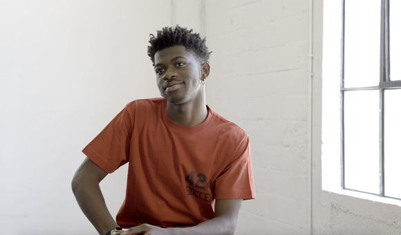 Preview thumbnail for video'Smithsonian American Ingenuity Awards 2019: Lil Nas X
