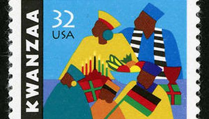 Weekend Events: Celebrate Kwanzaa and Enjoy Holiday Programs at American Indian!
