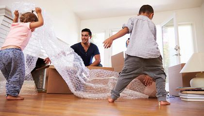 The Accidental Invention of Bubble Wrap