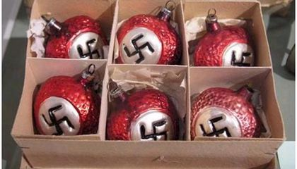The Nazis Fought the Original War on Christmas