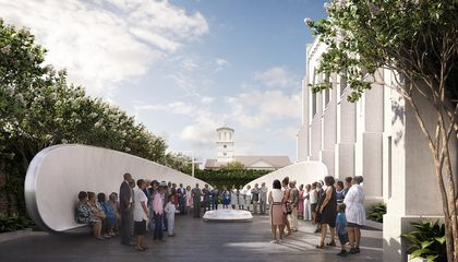 Plans for the Emanuel Nine Memorial Unveiled