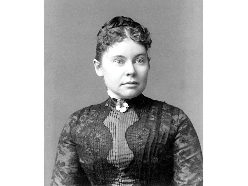 Why 19th-Century Axe Murderer Lizzie Borden Was Found Not Guilty