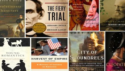 Smithsonian Curators Offer Up a Holiday Gift Guide for History Lovers