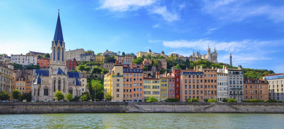 A River Cruise of Provence <p>Explore the sun-drenched region of Provence during our cruise along the Sa&ocirc;ne and Rh&ocirc;ne Rivers. Explore the Burgundy and Beaujolais wine regions in the autumn, when the grapes have been harvested and work has begun for the new vintage.</p>