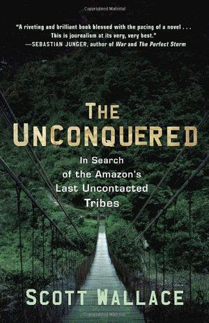 Preview thumbnail for video 'The Unconquered: In Search of the Amazon's Last Uncontacted Tribes