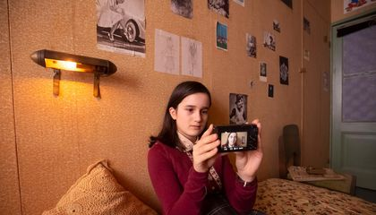 Why the Anne Frank House Is Reimagining the Young Diarist as a Vlogger