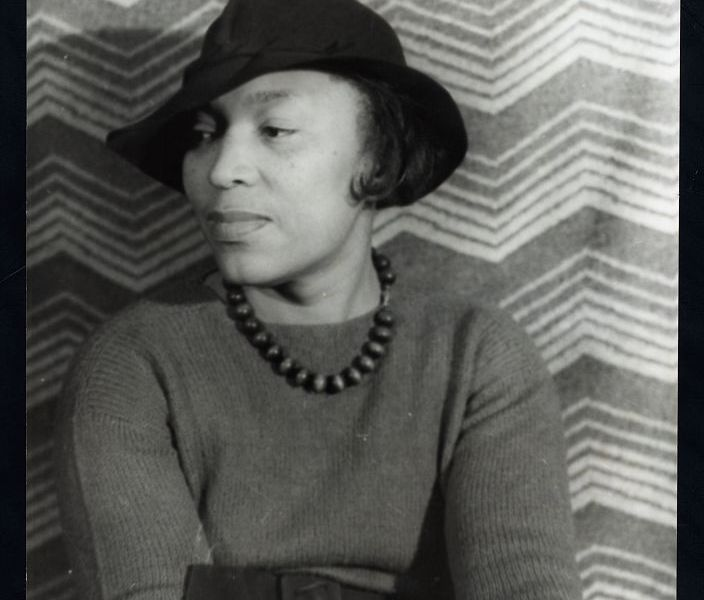 Zora Neale Hurston A Heart With Room For Every Joy At The