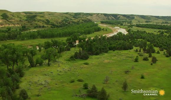 Preview thumbnail for video'The Restorative Power of North Dakota