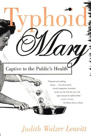 Preview thumbnail for video 'Typhoid Mary: Captive to the Public's Health
