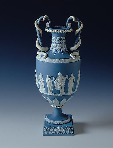 250 Years Of Wedgwood Arts Culture Smithsonian