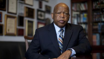 Smithsonian Leaders Reflect on the Legacy of Civil Rights Icon John Lewis
