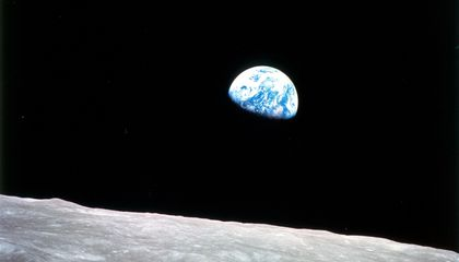 """In the Wake of Apollo's """"Giant Leap,"""" What's Next for Lunar Exploration?"""