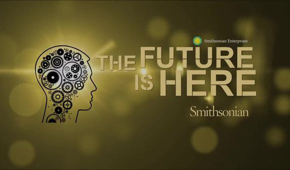 Preview thumbnail for video'Smithsonian's