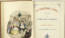 Why Charles Dickens Wrote 'A Christmas Carol'