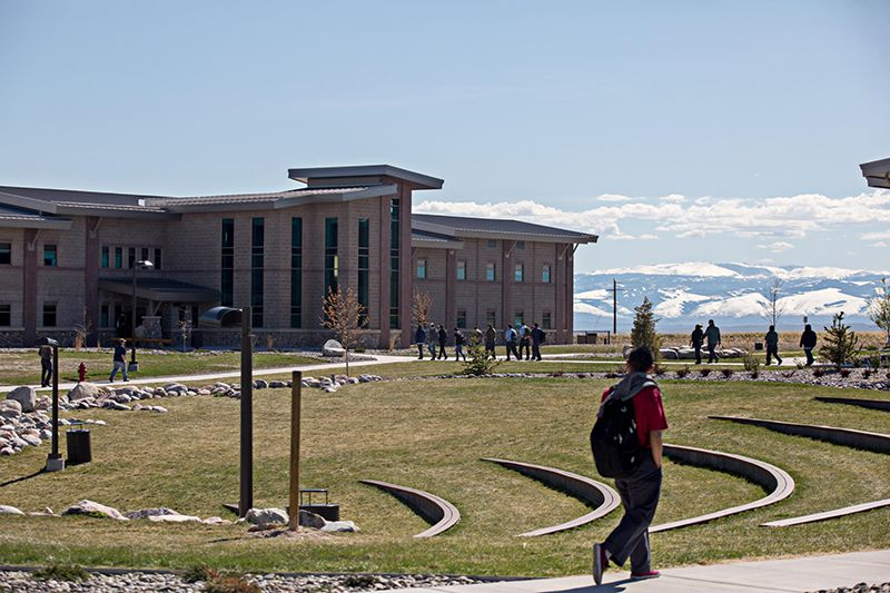 Is Oilfield School a Path to a Working-Class Future or an