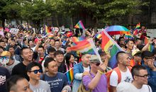 Taiwan Legalizes Same-Sex Marriage—a First for Asia