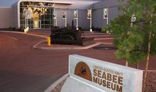 United States Navy Seabee Museum