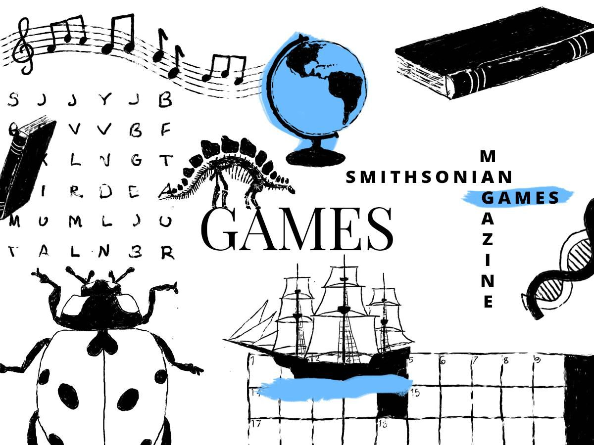 Play The Smithsonian Magazine Weekly Crossword Best Director Winner At The 2020 Oscars 10 Letters Games Puzzles Smithsonian Magazine