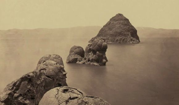 Preview thumbnail for video'The Photography of Timothy H. O'Sullivan