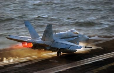 How Things Work: Afterburners | Flight Today | Air & Space