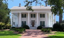 Barrington Hall a member of A Southern Trilogy: the Historic House Museums of Roswell
