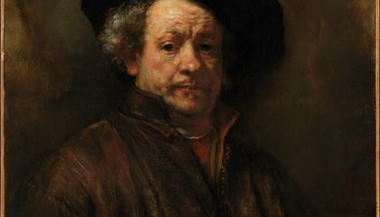 Did Rembrandt Have Help With His Most Famous Paintings?