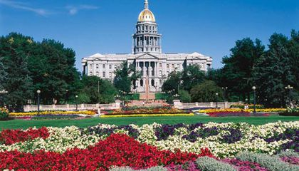 Colorado - Landmarks and Points of Interest
