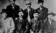 How Dodge City Became a Symbol of Frontier Lawlessness