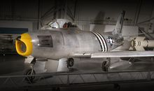 The F-86 Sabre, Hero of the Early Jet Age