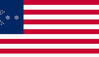 Designing a 51-State Flag | Arts & Culture | Smithsonian