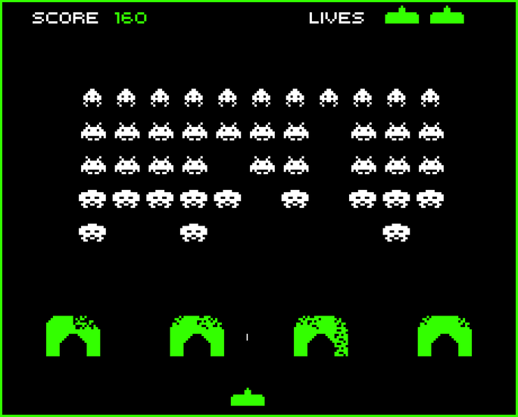 The Original 'Space Invaders' Is a Meditation on 1970s America's Deepest  Fears | Science | Smithsonian Magazine