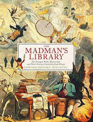 Preview thumbnail for 'The Madman's Library