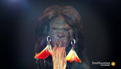 Here's Exactly How Shrunken Heads Are Made