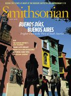 Cover for June 2009