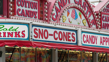 Your Mouth-Watering Roundup of the Best State Fair Foods