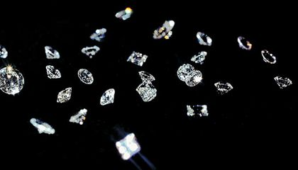 industrial diamonds