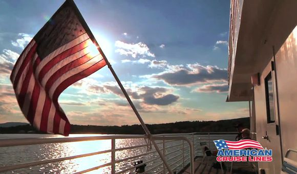 Preview thumbnail for video'Sponsor Content: This Is American Cruise Lines