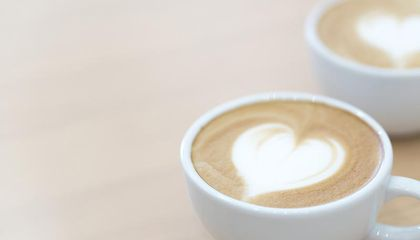 New Study Shows Coffee—Even 25 Cups a Day of It—Isn't Bad for Your Heart