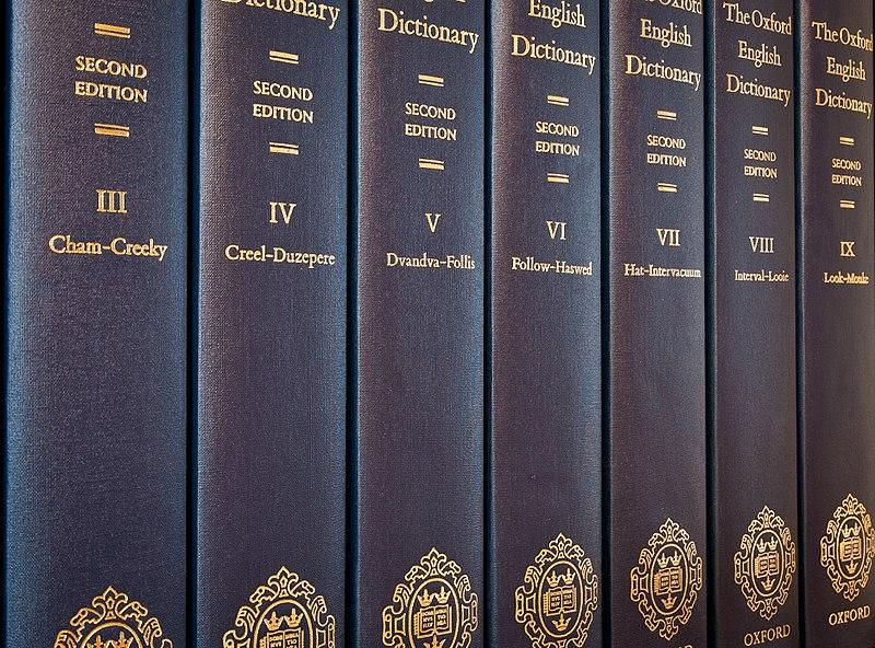 Researchers Want to Revive These 30 Antique English Words