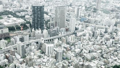 Five Things to Know About Megacities