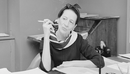 Amy Henderson: The Fashion-Forward Life of Diana Vreeland