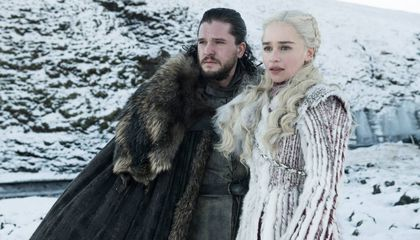 Data Science, Psychology Reveal Why the 'Game of Thrones' Books Are So Riveting