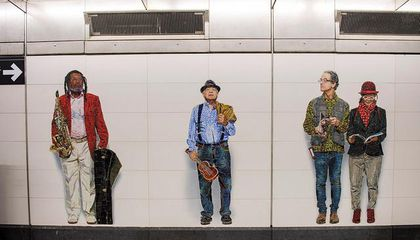 New York City's Long-Awaited Second Avenue Subway Is Packed With Public Art