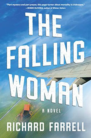 Preview thumbnail for 'The Falling Woman: A Novel