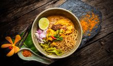 Thailand Culinary Adventure: A Tailor-Made Journey description