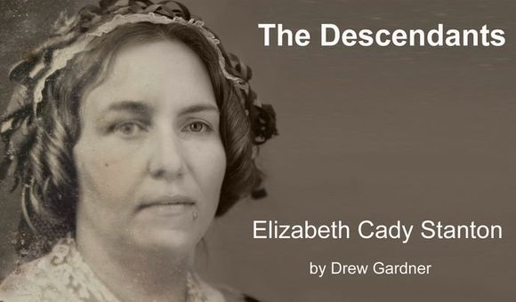 Preview thumbnail for video'What It Took to Recreate a Portrait of Elizabeth Cady Stanton