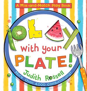 Preview thumbnail for 'Play With Your Plate!