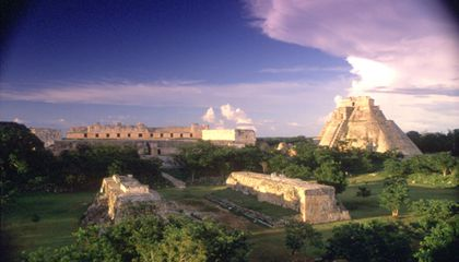 Mexico - History and Heritage